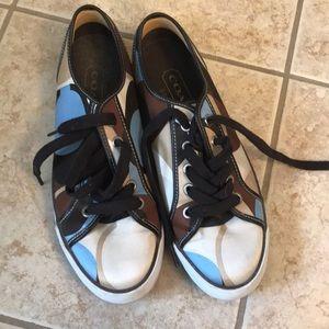 Coach dalia shoes size 7.5